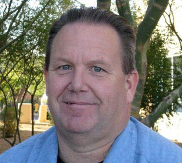 Pastor Mark Dippre