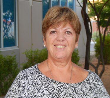 Deacon Sharon Trischan