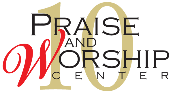 Praise & Worship Center Retina Logo
